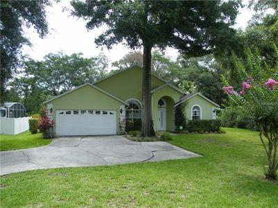 Kissimmee Single Family Home For Sale: 4442 White Oak Circle