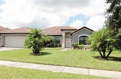 Kissimmee Single Family Home For Sale: 2840 Scenic Lane