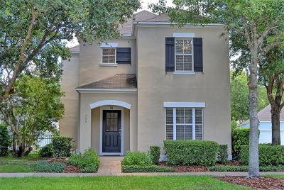 Celebration FL Single Family Home For Sale: $409,988