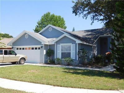 Kissimmee Single Family Home For Sale: 1529 Tina Lane