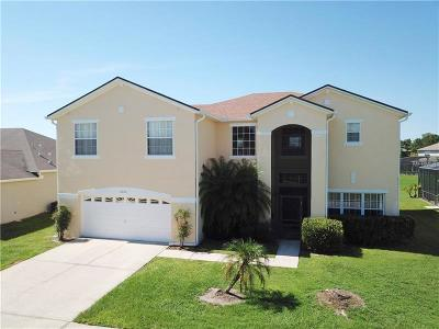 Kissimmee FL Single Family Home For Sale: $294,950