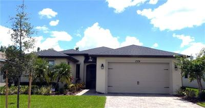Clermont, Davenport, Haines City, Winter Haven, Kissimmee, Poinciana Single Family Home For Sale: 1374 Del Mar Drive