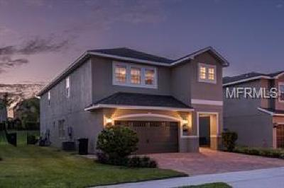 Orange County, Osceola County Single Family Home For Sale: 7514 Marker Avenue