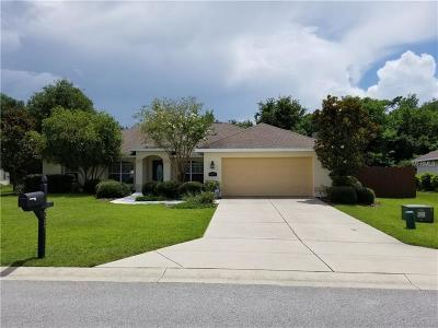 Ocala Single Family Home For Sale: 4327 4th Circle