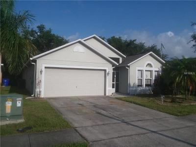 Saint Cloud FL Single Family Home For Sale: $234,900
