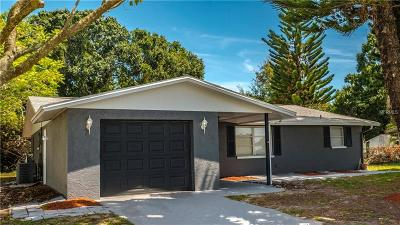 Venice FL Single Family Home For Sale: $226,999