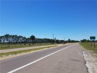 Residential Lots & Land For Sale: 0 Us Hwy 27