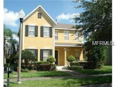 Windermere FL Single Family Home For Sale: $359,000