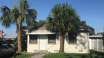Single Family Home For Sale: 1023 Palmway Street