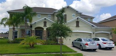 Kissimmee Single Family Home For Sale: 1762 Boat Launch Road