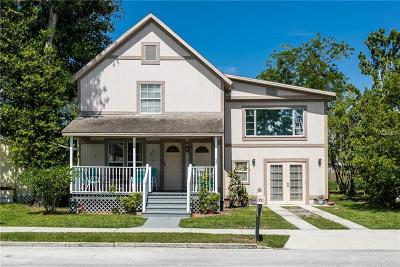 Saint Cloud Single Family Home For Sale: 710 Ohio Avenue