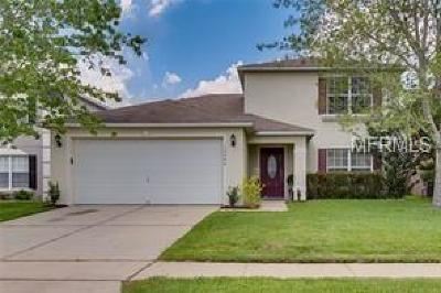 Orlando FL Single Family Home For Sale: $340,000