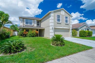 Single Family Home For Sale: 13076 Ruidosa Loop