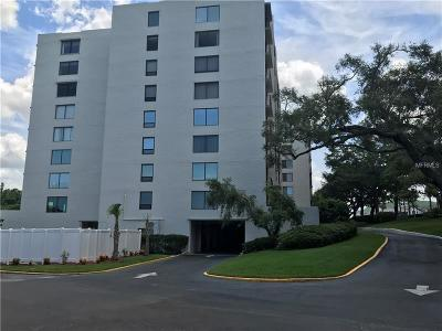 Belleair Condo For Sale: 220 Belleview Boulevard #102
