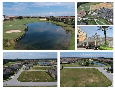 Residential Lots & Land For Sale: 7804 Whitemarsh Way