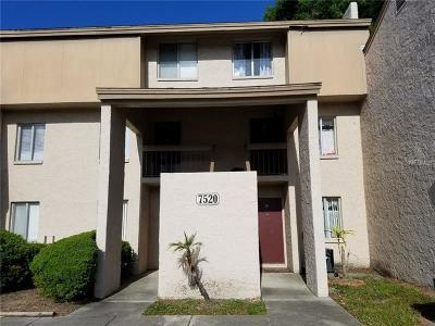 Tampa Townhouse For Sale: 7518 Needle Leaf Place #36