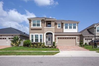 Kissimmee Single Family Home For Sale: 2935 Sera Bella Way