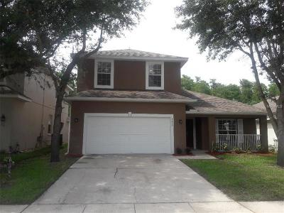 Kissimmee Single Family Home For Sale: 4459 Great Harbor Lane