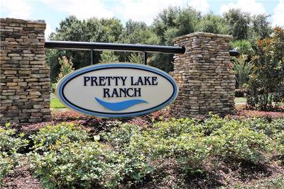 Groveland Residential Lots & Land For Sale: 5112 Lakeshore Ranch Road #Lot 27