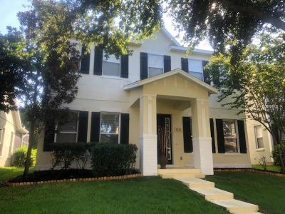 Windermere Single Family Home For Sale: 5243 Lemon Twist Lane