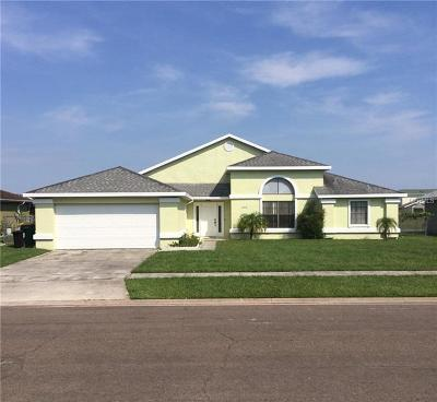 Kissimmee Single Family Home For Sale: 252 Satinwood Circle