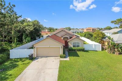 Kissimmee Single Family Home For Sale: 318 Mariana Way