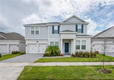 Kissimmee Single Family Home For Sale: 3073 Beaver Creek Drive