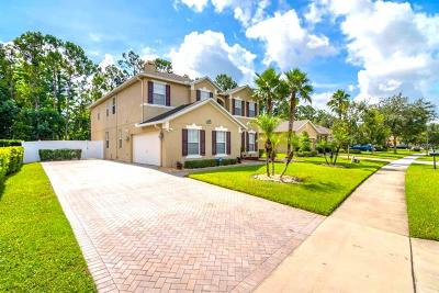 Apopka Single Family Home For Sale: 973 Galway Boulevard