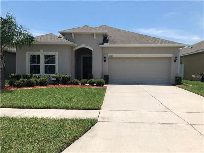 Kissimmee Single Family Home For Sale: 2505 Tanner Ter #3244
