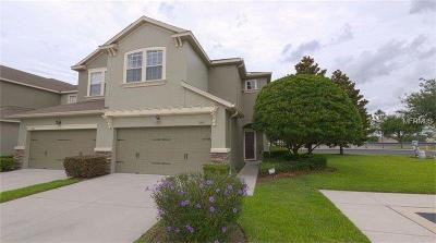 Oviedo Townhouse For Sale: 5412 Leighton Lane