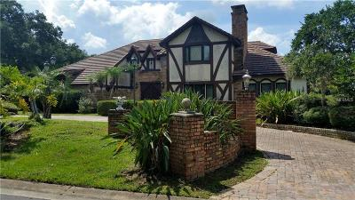 Kissimmee Single Family Home For Sale: 1500 Riviera Drive