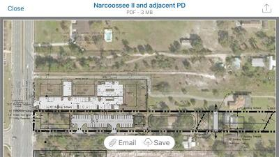 Orlando Residential Lots & Land For Sale: 12615 Narcoossee Road