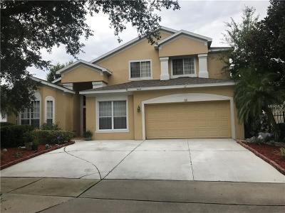 Orlando Single Family Home For Sale: 8133 Saint Andrews Circle