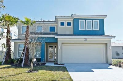 Kissimmee Single Family Home For Sale: 4516 Monado Drive