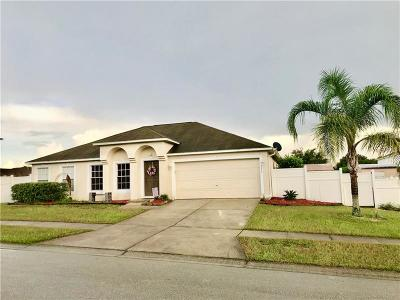 Bartow Single Family Home For Sale: 3637 Wellington Place