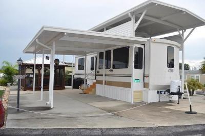 Davenport Mobile/Manufactured For Sale: 317 Broken Woods Boulevard
