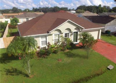 Kissimmee Single Family Home For Sale: 248 Cranbrook Drive