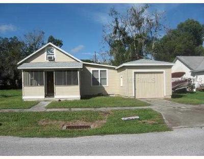 Saint Cloud Single Family Home For Sale: 614 Minnesota Avenue