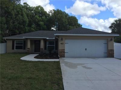 Saint Cloud Single Family Home For Sale: 225 Wisconsin Avenue