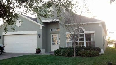 Orlando Single Family Home For Sale: 4807 Adair Oak Drive