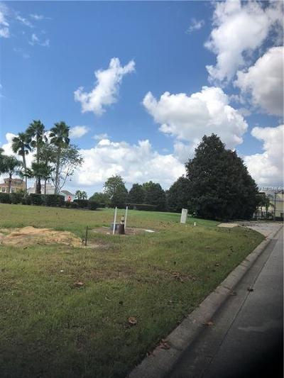 Residential Lots & Land For Sale: 7619 Excitement Drive