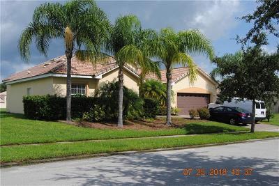 Kissimmee Single Family Home For Sale: 4016 Navigator Way