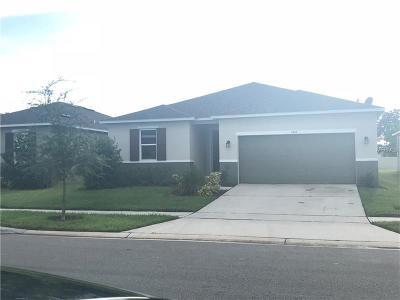Orlando Single Family Home For Sale: 1904 Plumas Way