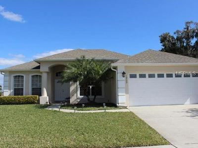 Kissimmee Single Family Home For Sale: 1909 Fairway Loop