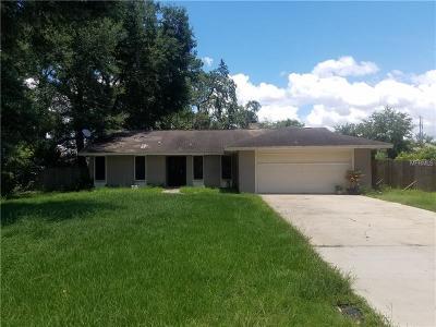 Adell Park Single Family Home For Sale: 9425 Bear Lake Road
