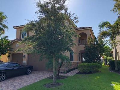 Orlando Single Family Home For Sale: 13019 Woodford Street