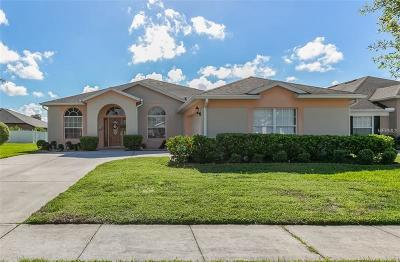 Kissimmee Single Family Home For Sale: 2283 Meadow Oak Circle