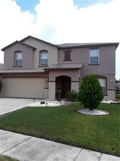 Kissimmee Single Family Home For Sale: 2889 Paynes Prairie Circle