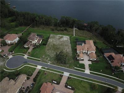 Lake Hart Residential Lots & Land For Sale: 10617 Lago Bella Drive