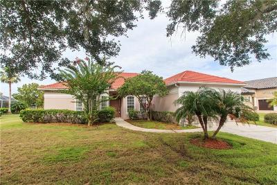 Kissimmee Single Family Home For Sale: 2780 Kissimmee Bay Circle